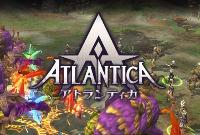 アトランティカ 全鯖対応 3000億 在庫豊富 複数有|アトランティカ(Atlantica)