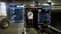 PS4 GTA5神垢 マネー1億越え 腕透明コスチュームあり|グランドセフトオートオンライン(GTA)