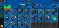 ピクセルガン課金データ|Pixel Gun 3D(ピクセルガン3D)