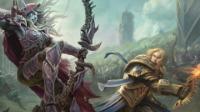 レベル上げ110~120 World of Warcraft(WoW)