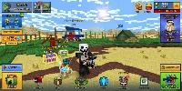 ピクセルガン腐課金アカウント|Pixel Gun 3D(ピクセルガン3D)