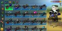 ピクセル垢 |Pixel Gun 3D(ピクセルガン3D)