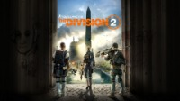 ps4 装備 The Division2(ディビジョン2)