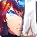 水晶+聖魔券128ガチャ 初期アカウント|ラングリッサーモバイル(ランモバ)