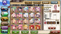星6 18体 引退アカウント|フラワーナイトガール(花騎士)