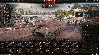 WoT NA垢 WN8 2000↑ T10や課金戦車多数|World of Tanks(wot)