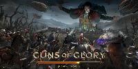 アカウント売ります|Guns of Glory
