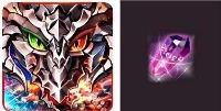 魔石3100個~3400個 1~6SSスキル 4~10SSモンスター リセマラ アカウント|ドラゴンプロジェクト(ドラプロ)