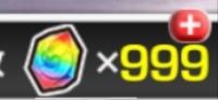 魔封石カンスト!!メダル総数190万枚アカウント(メダル1,597,725枚 石1,000個)|スターホースポケット(スタポケ)