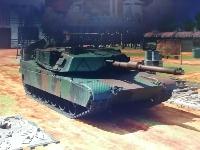 M1A1・レオパルト2A5・T-80BとF-4C!最新機種!!|War Thunder(ウォーサンダー)