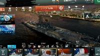 勝率71%ティア10合計5隻値下げ交渉可|World of Warships Blitz(WoWS Blitz)