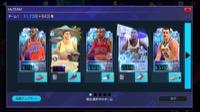 チームパワー11700↑ NBA 2K Mobile Basketball