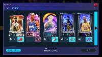 チームパワー16000 NBA 2K Mobile Basketball