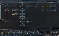 重課金アカウント|War Thunder(ウォーサンダー)