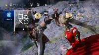 PS4用テーマ 紅蓮のリベレーター|ファイナルファンタジー14(FF14)