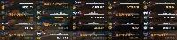 プレミアム艦艇、鋼鉄艦艇、T10艦艇多数所持(おまけでWoTのアカウントも)|World of Warships(wows)