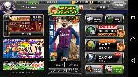 ワサコレs  Androidアカウント|ワールドサッカーコレクションS