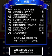 権利 マイ ドラクエ 書 タウン 10