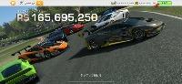 リアルレーシングデータ|Real Racing 3(リアルレーシング3)