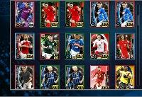 android エナジーボールの数130↑ 初期 アカウント ワールドサッカーコレクションS|ワールドサッカーコレクションS