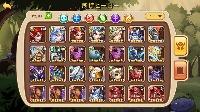 アイヒロ Android鯖 VIP3(育成継続中)|アイデルヒーローズ(Idle heros)