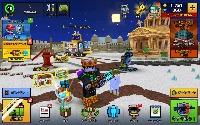 ピクセルガン売ります Pixel Gun 3D(ピクセルガン3D)