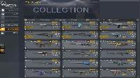 引退アカウントSD200戦⤴︎勝ち越し|Alliance of Valiant Arms(AVA)