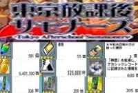 転光石の数🌟580~631個✦サモンモンチケット55~74リセマラアカウント 東京放課後サモナーズ(放サモ)