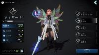 【引退アカ】ウィザード戦力210万↑ [pvp]ペルサポネ鎧&兜 DarkAvenger X(ダークアベンジャークロス)