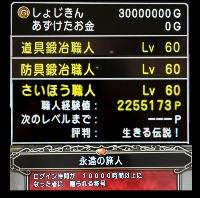 ドラゴンクエスト10 3000万ゴールド 安全です 個人生産品|ドラクエ10(DQX)