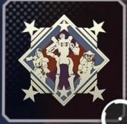 最難関🔥 チームワーク ティア4   バッジ 全キャラ分 あと1件のみ4000円セール🎉🎉🎉|APEX Legends