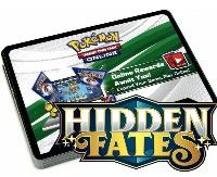 PTCG Hidden Fates 50パック(海外版ウルトラシャイニー)+おまけ|ポケモンTCGオンライン(PTCGO)