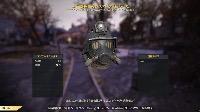 深部採掘のガスマスクを回収した|Fallout76(フォールアウト76)