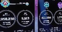 【1日限定格安出品/1万円】永久ダイブ軌道あり、レジェンダリースキン多数|APEX Legends