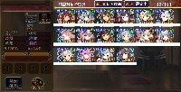 引退アカウント 純☆7×16 霊珠150個以上 御城プロジェクト:RE(城プロRE)