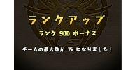 【即日対応可能】🎉ランク900までどのランクからでも1500円🎉15日の14時メンテまで!|パズドラ(パズル&ドラゴンズ)