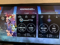 APEX ps4 課金垢|APEX Legends