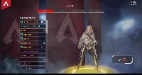 【PC版】引退アカウント|APEX Legends