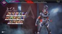 PC版 APEX Legends クナイ 爪痕 ハンマー レジェンド全開放 レジェンダリースキン多数|APEX Legends