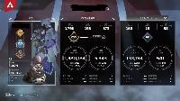 PC版アカウント販売   近接武器4所持 ダブハン爪痕有 詳しくは詳細へ|APEX Legends