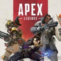 エイペックス代行|APEX Legends
