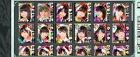 値下げ ☆5×27 超強垢|AKB48ダイスキャラバン