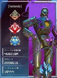Walther様専用 APEX Legends
