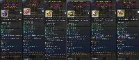 【ゆかり】戦士系装備販売|メイプルストーリー