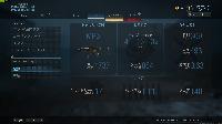 CoD MW MP5 MP7 金迷彩解除済み|CoD MW(コールオブデューティーモダンウォーフェア)