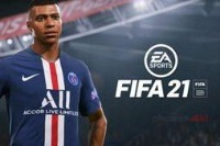 FIFA21 PS4鯖 100万コイン 最速作業 複数可 FIFA21