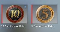 CSGO 5年&10年ベテランコインのアカウント Counter-Strike: Global Offensive(CS: GO)