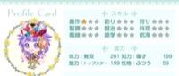 201/199/199ペア+名誉服|未来家系図 つぐme
