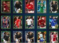 android エナジーボールの数165↑ 初期 アカウント ワールドサッカーコレクションS|ワールドサッカーコレクションS