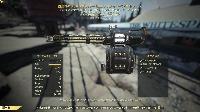 PC版 NW血濡れ爆発重量減ミニガンハイブリッド|Fallout76(フォールアウト76)